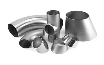 Buttweld Fittings Manufacturers in India