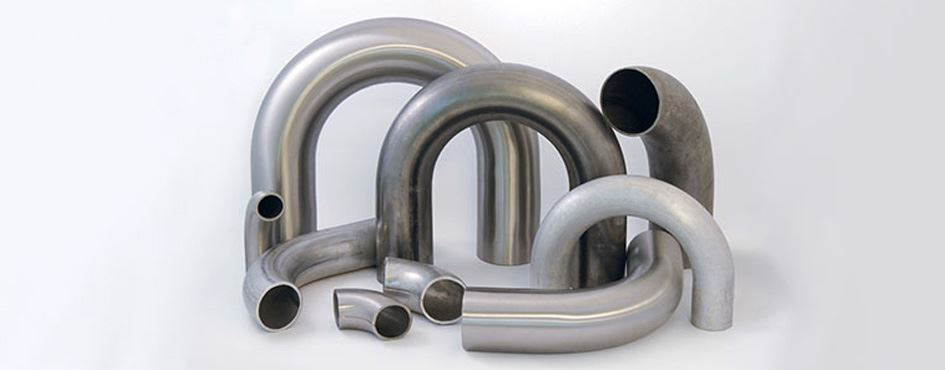 Pipe Fitting Bends Manufacturers in India