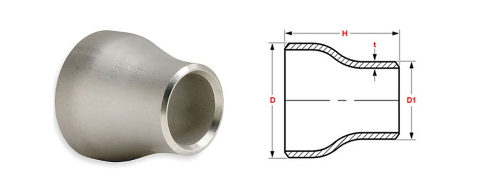 Pipe Fitting Reducer Manufacturers in India