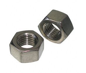 Heavy Hex Nuts Fasteners Manufacturers in India