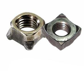 Weld Nuts Fasteners Manufacturers in India
