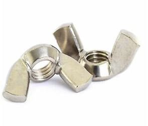 Wing Nuts Fasteners Manufacturers in India