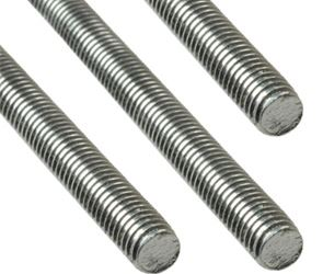 Body Stud Threaded Rods Fasteners Manufacturers in India