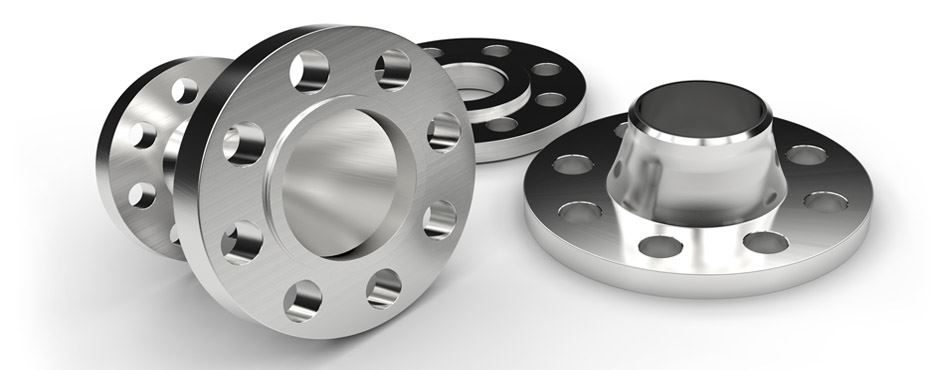 Flanges Manufacturers in India