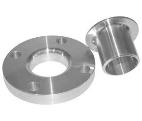 Lap Joint Flanges Manufacturers in India