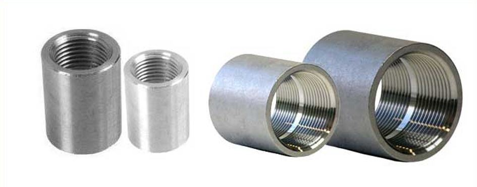 Forged Fittings Coupling Manufacturers in India