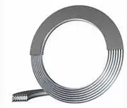 Inconel 825 Camprofile Gasket manufacturers in India