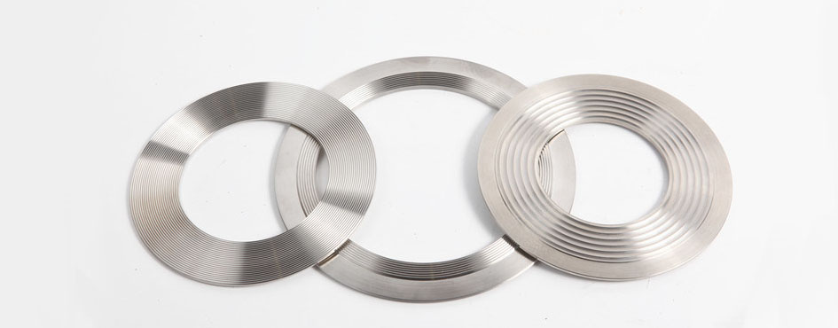 Grooved Gasket Manufacturers in India