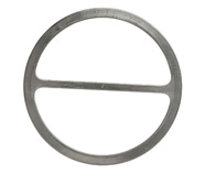 Inconel 825 Metal Jacketed Gasket manufacturers in India