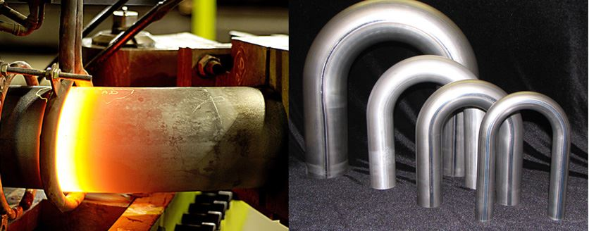 U Pipe Bend / U Bend Pipe Manufacturers in India