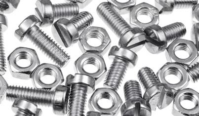 fasteners manufacturers in india