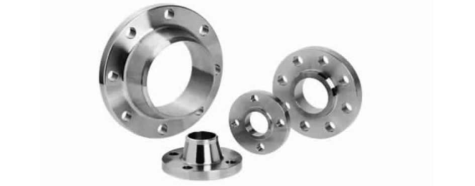Flanges Manufacturers in Turkey