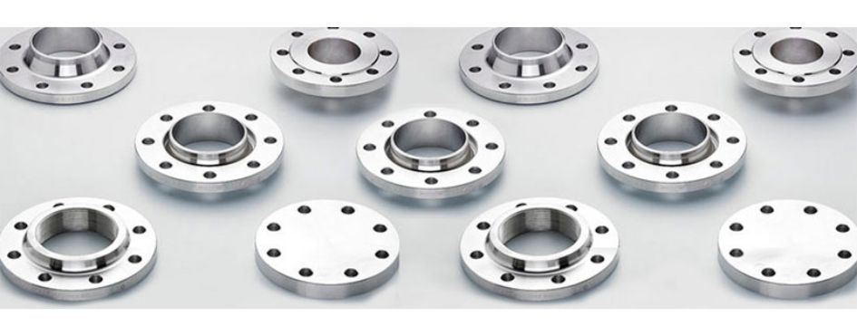 Flanges Manufacturers in UAE