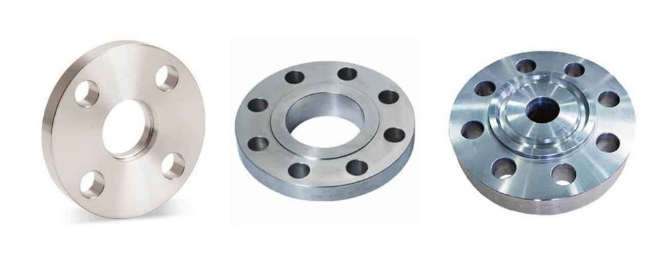 Flanges Manufacturers in China