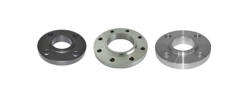 Flanges Manufacturers in Kuwait
