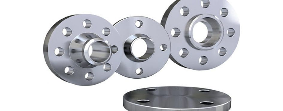 Flanges Manufacturers in Oman