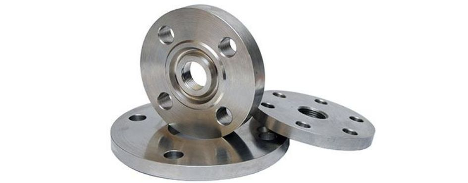 Flanges Manufacturers in Singapore