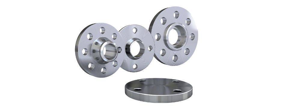 Flanges Manufacturers in Australia