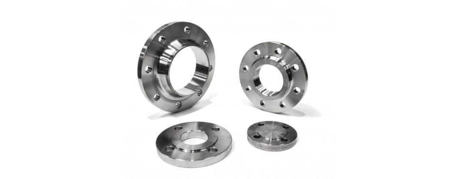 Flanges Manufacturers in United States