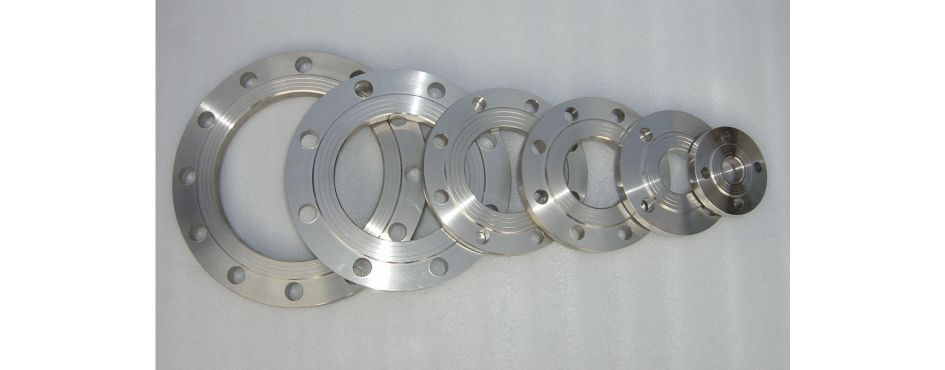 Flanges Manufacturers in Brazil