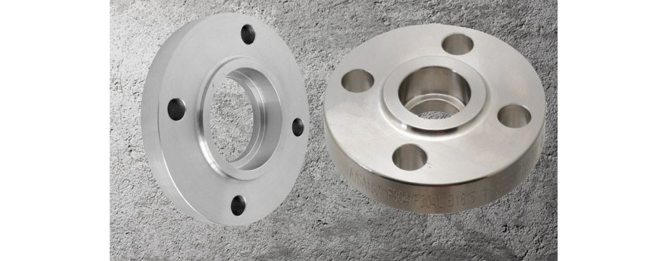 Flanges Manufacturers in Mexico