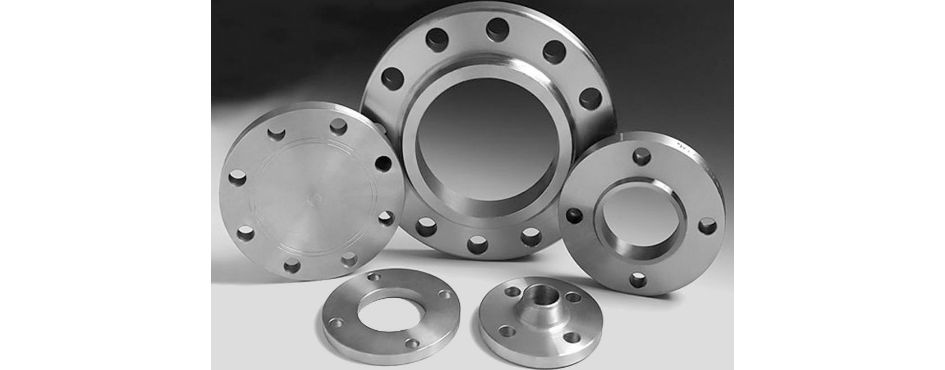 Flanges Manufacturers in South Africa
